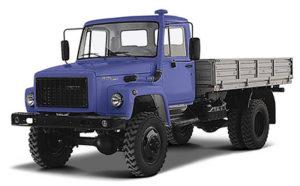 ГАЗ 3309-397 купить в Украине новое авто.