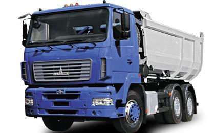 МАЗ-6501W6 купить в Украине новые авто.