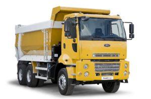 Ford Cargo 3536D купить новые авто в Украине.
