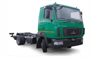 МАЗ-4371N2-542-000 купить новые автомобили МАЗ в Украине.