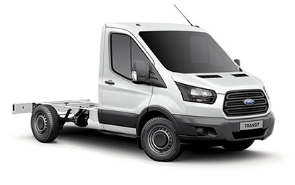 Ford Transit (L2-L5) купить новые авто в Украине.