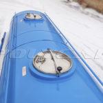 Автоцистерна для перевозки воды объемом 5 куб. м.