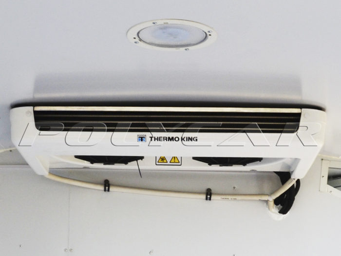 Холодильное оборудование Thermo King C250 max 30.
