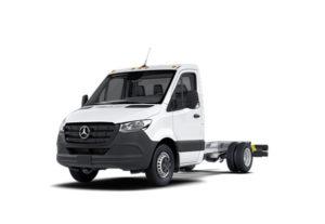 Mercedes Sprinter купить в Украине новые модели.