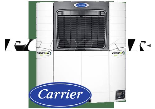 Холодильное оборудование Carrier купить в Украине.