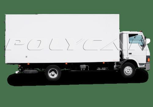 Промтоварный фургон на Tata.