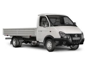 ГАЗ 330202-244 купить новые авто в Украине.
