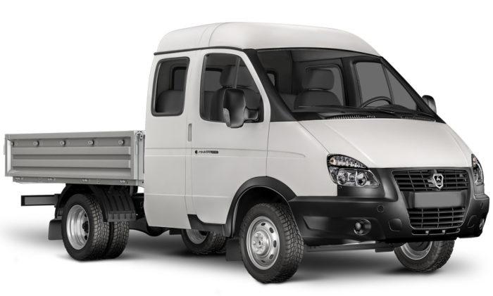 ГАЗ 33023-244 купить в Украине новое авто.