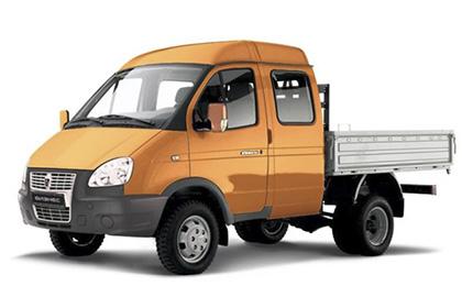 ГАЗ 330273-388 купить в Укриане новое авто.