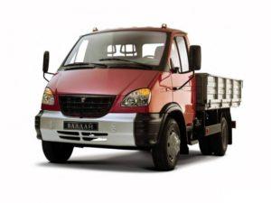 Газ ГАЗ 33106-627 купить в Украине новое авто.