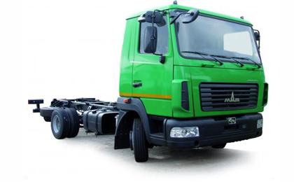 МАЗ-4381N2-540-011 купить в Украине.