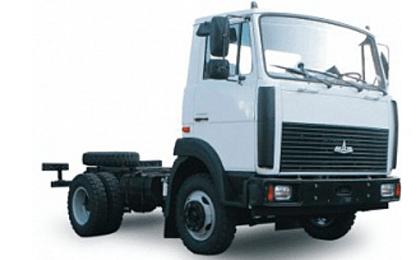 МАЗ-5337W3 купить в Украине новые авто.