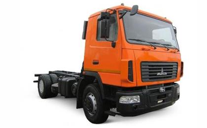 МАЗ-5340c5-8525-013 купить в Украине новые автомобили.