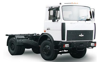 Купить МАЗ-5551W3 в Украине от официального дистрибьютора.