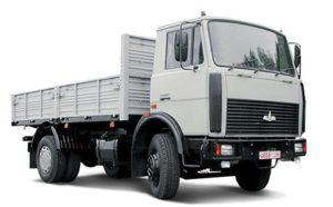 МАЗ-6303W4 купить в Украине новые автомобили.