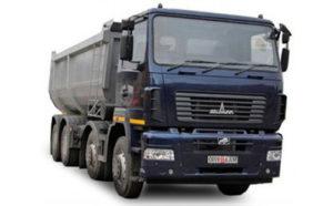 Купить МАЗ-6501W6 новый в Украине.