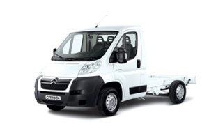 Citroën Jumper ChCa 35 L3 купить в Украине новые авто от официального дистрибьютора.