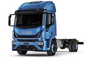 Iveco ML 160 купить в Украине новое шасси.