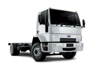 Грузовые авто Ford Cargo 1832 купить в Украине.