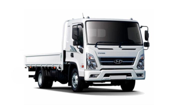 Купить новый Hyundai EX8 в Украине.