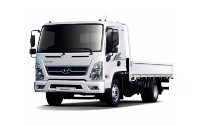 Hyundai EX8 купить в Украине новые авто.