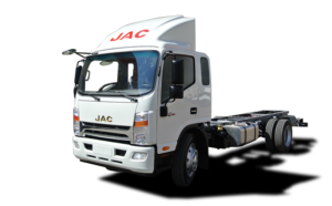 Jac N120 купить в Украине новые авто.