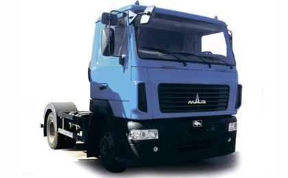 МАЗ-4381N2-540-000 купить в Украине от официального дилера.