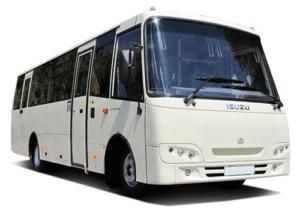 Автобус Ataman A09316.