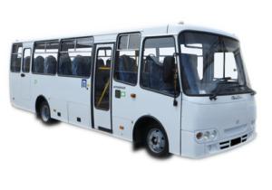 Автобус Ataman A09216 продажа в Украине.
