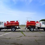 Автотопливозаправщики производства Polycar.
