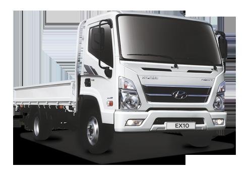 Hyundai EX10 купить в Украине.