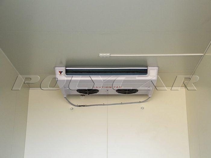 Холодильное оборудование Thermal Master.