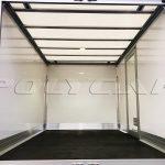 Промтоварный фургон премиум класса производства Polycar.
