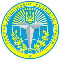 Лого СЗР Украины.