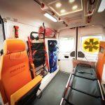 Купить машину скорой помощи в Украине.