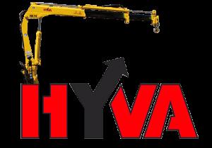 Hyva HA 14 купить в Украине.
