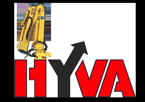 КМУ Hyva HA 22.