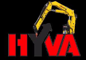 Hyva HB 200 (Хива).