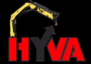 Hyva HB 210 купить в Украине у официального дилера.