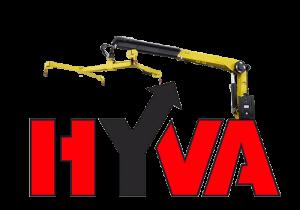 Hyva HT 162 купить на polycar.com.ua.