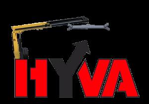 Hyva HT 92 купить в Polycar.